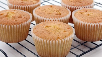 Photo of Pudingos Muffin Recept